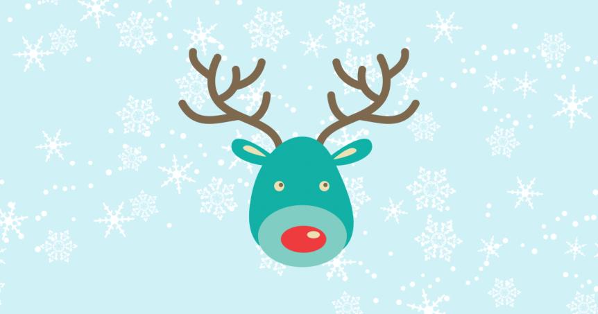 Santa Claus Reindeer Facts Surprising Facts About Santas Reindeer