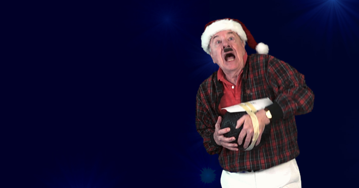 Dorf and Letters to Santa 2 of 3 - Santa Claus Tracker ...
