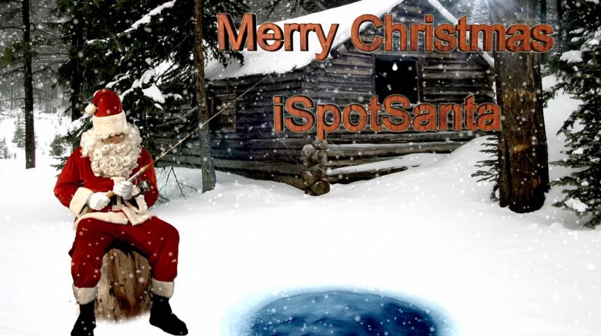 SantaFishes