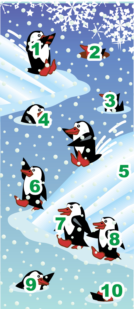 PenguinDifferencesAnswers