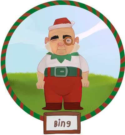 Bing Elf