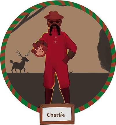 Charlie Elf