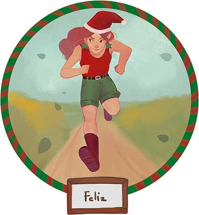 Feliz Elf