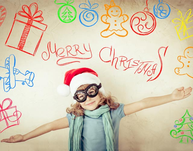 Kids Christmas Activities